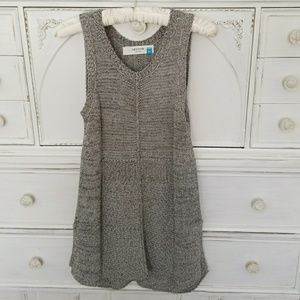 Anthropologie sweater by Sparrow